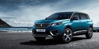 www.moj-samochod.pl - Artykuďż˝ - Francuski flagowy SUV Peugeot 5008 wyceniony
