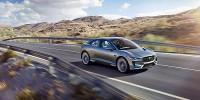 www.moj-samochod.pl - Artykuďż˝ - Jaguar I-Pace uliczna wersja już blisko premiery