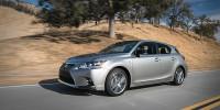 www.moj-samochod.pl - Artykuďż˝ - Nowa generacja Lexus CT jeszcze w tym roku