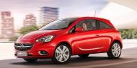www.moj-samochod.pl - Artykuł - Już za dwa lata zadebiutuje francuska Opel Corsa