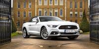 www.moj-samochod.pl - Artykuďż˝ - Król rynku sportowych samochodów to Ford Mustang