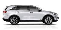 www.moj-samochod.pl - Artykuďż˝ - Milion wyprodukowanych Sorento w amerykańskiej fabryce Kia