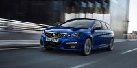 www.moj-samochod.pl - Artykuďż˝ - Peugeot zaprezentował nowego 308