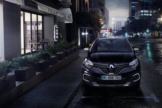 Nowy Renault Captur w cenie od 56 900 zł