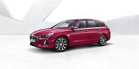 www.moj-samochod.pl - Artykuďż˝ - Kompaktowe kombi z Korei, Hyundai i30 Wagon już od 69 700 zł