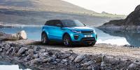 www.moj-samochod.pl - Artykuł - Specjalna wersja Land Rover Evoque na 6 urodziny auta