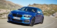 www.moj-samochod.pl - Artykuł - BMW serii 1 wzbogaca się o nowe wersję