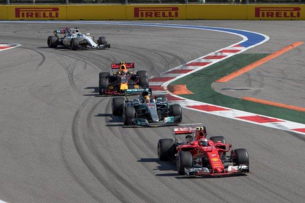 F1 powraca w ten weekend do Europy