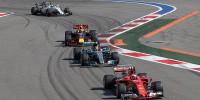 www.moj-samochod.pl - Artykuł - F1 powraca w ten weekend do Europy