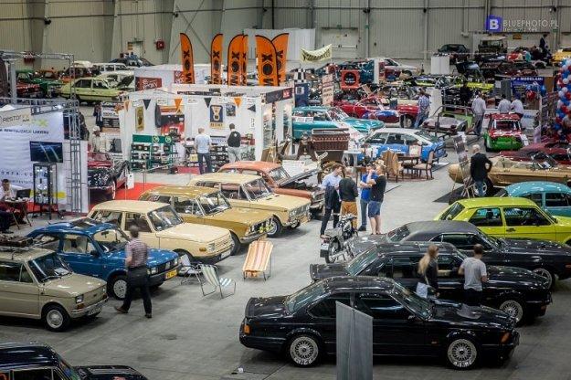 Auto Nostalgia 2017 już w ten weekend