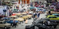 www.moj-samochod.pl - Artykuł - Auto Nostalgia 2017 już w ten weekend
