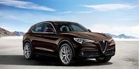 www.moj-samochod.pl - Artykuł - Alfa Romeo Stelvio z nowymi silnikami