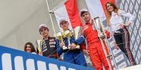 www.moj-samochod.pl - Artykuďż˝ - Węgierska runda Kia Lotos Race