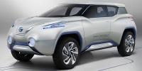 www.moj-samochod.pl - Artykuł - Koncept ekologicznego SUVa Nissana