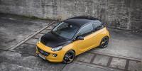 www.moj-samochod.pl - Artykuł - Opel Adam w wersji Black Jack