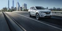 www.moj-samochod.pl - Artykuł - Przedpremierowa wersja Renault Koleos w cenie od 139 900 zł