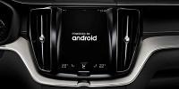 www.moj-samochod.pl - Artykuł - Volvo Cars oraz Google stworzą nowy system Android dla aut