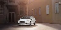 www.moj-samochod.pl - Artykuďż˝ - System audio w Ford Fiesta z innego świata