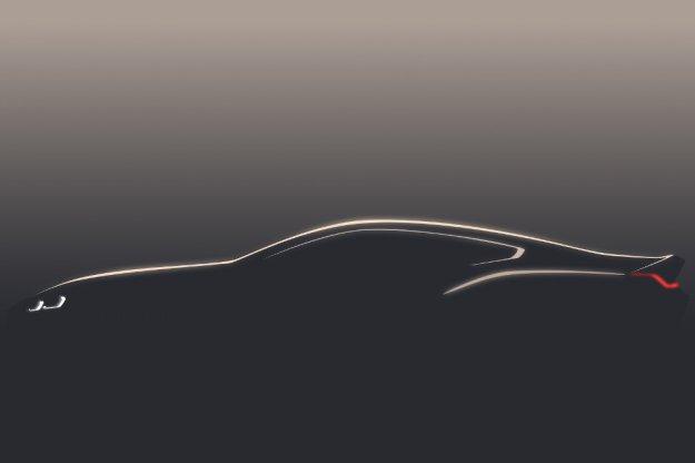 BMW 8 powraca do oferty niemieckiego producenta