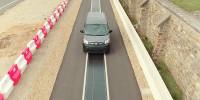 www.moj-samochod.pl - Artykuďż˝ - Elektryczny Renault Kangoo Z.E bez potrzeby ładowania
