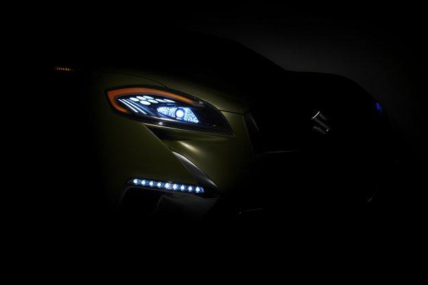 Suzuki pozazdrościł Nissanowi i Maździe