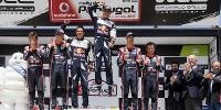 www.moj-samochod.pl - Artykuďż˝ - Sebastian Ogier wygrywa w Portugalii po raz piąty