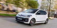 www.moj-samochod.pl - Artykuł - Volkswagen Up! w wersji GTI