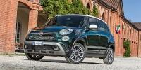 www.moj-samochod.pl - Artykuďż˝ - Fiat 500L doczekał się zmian