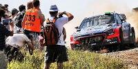 www.moj-samochod.pl - Artykuł - Strefy Kibica podczas rajdu WRC w Polsce