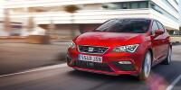 www.moj-samochod.pl - Artykuďż˝ - Seat Leon już od 508 zł miesięcznie