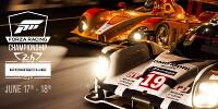 www.moj-samochod.pl - Artykuł - Wirtualne Le Mans równolegle do prawdziwego wydarzenia