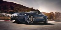 www.moj-samochod.pl - Artykuďż˝ - BMW serii 8 mocny cios dla konkurencji