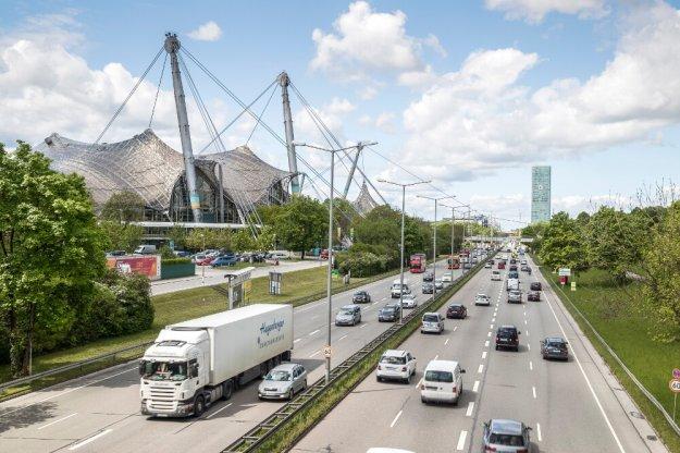 Audi chce mieć wpływ przy na miasta jutra