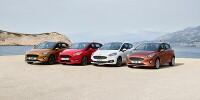 www.moj-samochod.pl - Artykuďż˝ - Ford Fiesta walczy o tron w Europie