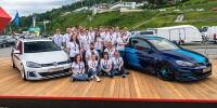www.moj-samochod.pl - Artykuďż˝ - Dwie mocne premiery Volkswagen na zlocie