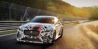 www.moj-samochod.pl - Artykuł - Jaguar XE SV Project 8 powstanie tylko 300 sztuk