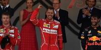 www.moj-samochod.pl - Artykuł - Vettel rozbudowuje przewagę punktową