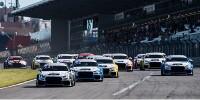 www.moj-samochod.pl - Artykuďż˝ - Audi TT Cup rośnie przewaga brytyjskiego kierowcy Philip Ellis