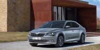 www.moj-samochod.pl - Artykuł - Czas na ważne zmiany w modelu Skoda Superb