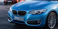 www.moj-samochod.pl - Artykuďż˝ - BMW serii 2 w nowym świetle