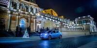 www.moj-samochod.pl - Artykuďż˝ - Nissan przewodzi w elektrycznej rewolucji rynku samochodowego