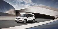 www.moj-samochod.pl - Artykuďż˝ - Renault Captur oferowany także w wersji INITIALE PARIS