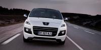 www.moj-samochod.pl - Artykuł - Peugeot 3008 HYbrid4 jeszcze czystszy