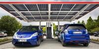 www.moj-samochod.pl - Artykuďż˝ - Honda uruchomiła nową stację do ładowania samochodów