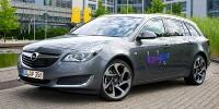 www.moj-samochod.pl - Artykuďż˝ - Opel jedną nogą w świecie autonomicznych samochodów