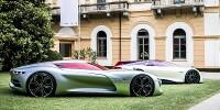 www.moj-samochod.pl - Artykuďż˝ - Renault Trezor najpiękniejszym samochodem