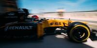 www.moj-samochod.pl - Artykuďż˝ - Robert Kubica na testach w Renault