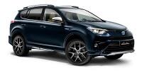 www.moj-samochod.pl - Artykuďż˝ - Toyota Rav4 Hybrid w wersji Selection