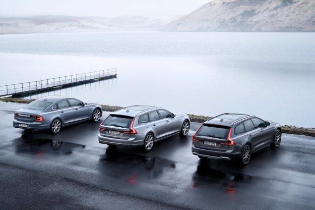 Volvo Polestar, kolejny sukces szwedzkiej marki