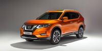 www.moj-samochod.pl - Artykuďż˝ - Nissan X-Trail w wersji wyposażeniowej na rok 2018